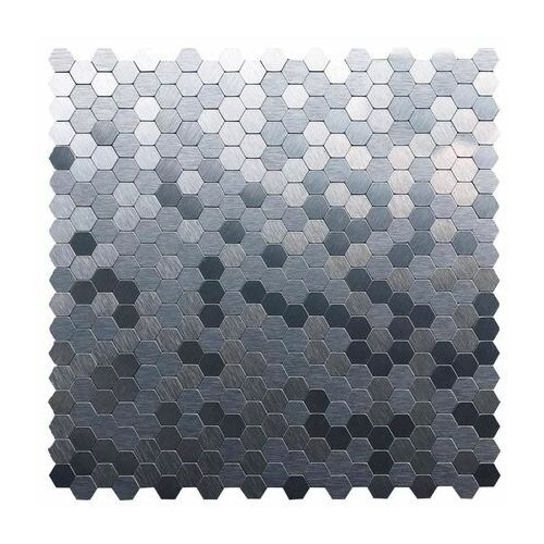 Artens Mozaika tara silver hexa 29.8 x 30