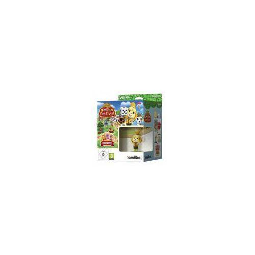Animal Crossing: amiibo Festival WiiU + amiibo Isabel + karty
