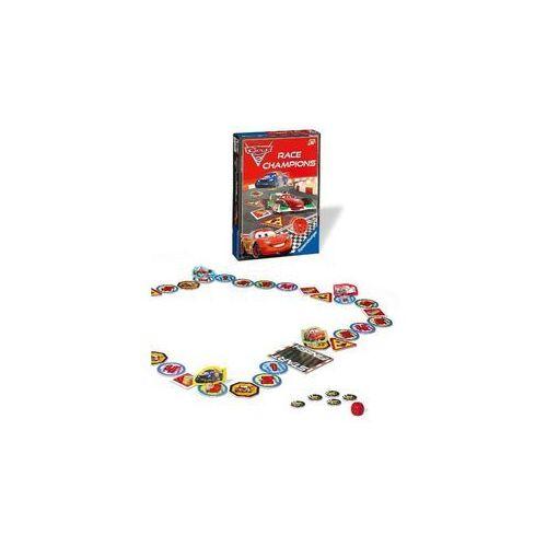 OKAZJA - Ravensburger Gra auta 2: mistrz toru