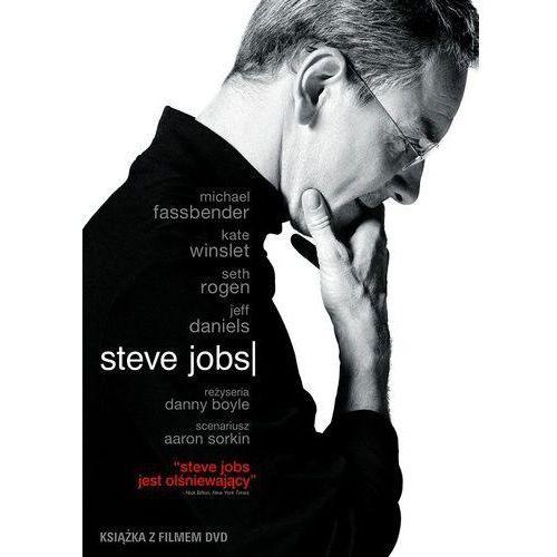 Steve Jobs. Man in the machine (DVD) - produkt z kategorii- Filmy biograficzne