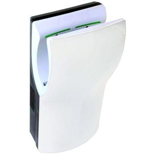 Merida Suszarka do rąk kieszeniowa 420w-1100w dualflow plus plastik biały (5908248112422)
