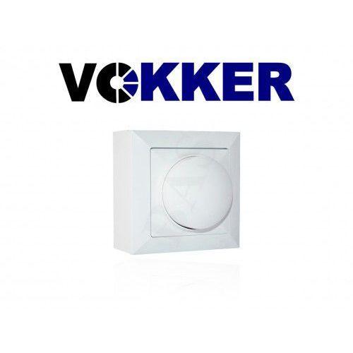 Vokker Natynkowy regulator obrotów vr-300-nt (vr-300-nt)