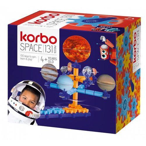 Klocki Space 131