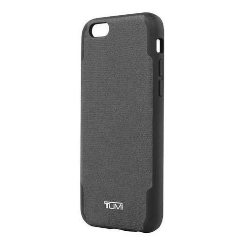 tumi coated canvas co-mold case - etui iphone se / iphone 5s / iphone 5 (black) marki Incipio