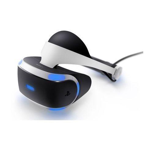 Sony Gogle wirtualnej rzeczywistości playstation vr - odbiór w 2000 punktach - salony, paczkomaty, stacje orlen