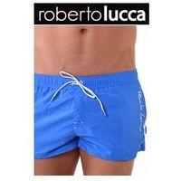 Szorty Kapielowe Męskie Roberto Lucca 70142 MONACO Bluette, szorty
