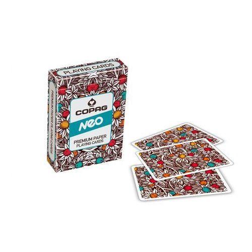 Karty do gry Copag Neo Natural CARTAMUNDI