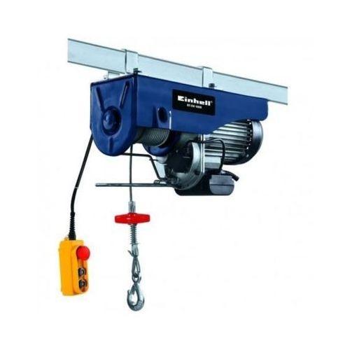 Einhell Wciągarka elektryczna BT-EH 1000 (4006825539776)