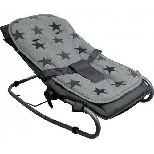 Uniwersalna wkładka Dooky Multicomforter Grey Stars (5038278000779)