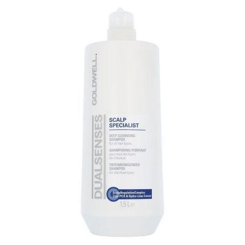 Goldwell Dualsenses Deep Cleansing Shampoo 1500ml W Szampon do włosów