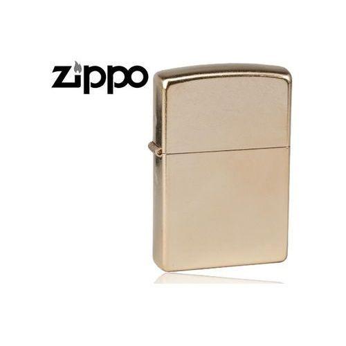 Zapalniczka Zippo Gold Dust - sprawdź w wybranym sklepie
