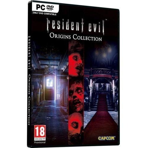 Resident Evil Origins Collection z kategorii [gry PC]