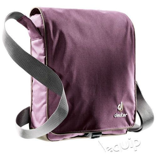 Deuter Torba na ramię roadway - aubergine - brown (4046051069159)