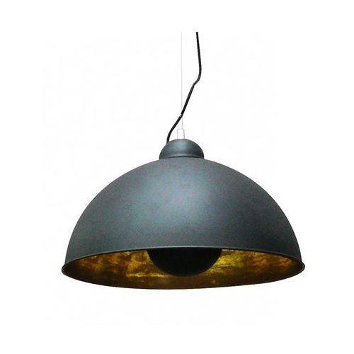 Lampa wisząca Zuma Line Antenne / TS-071003P-BKGO, kolor Złoty