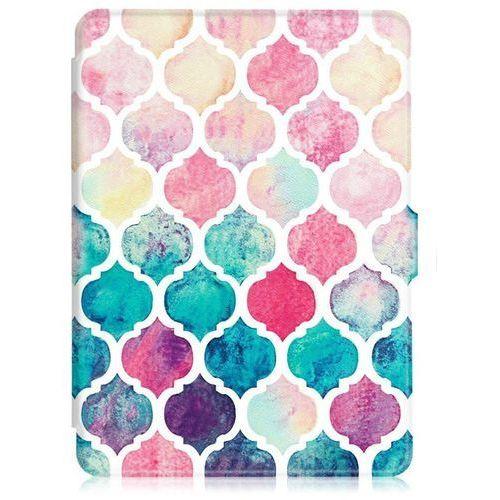 Absorb.pl Etui smart case kindle paperwhite 1 2 3 mozaika (6412387813984)