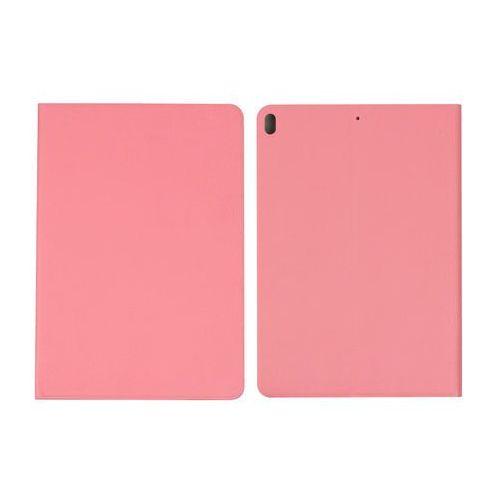 Apple iPad Pro 10.5 - etui na tablet Flex Book - różowy, ETAP547FLBKPIK000