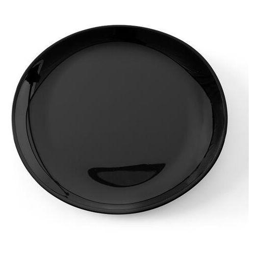Hendi talerz do steków czarny friend's time [1szt.] - kod product id
