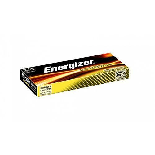 Energizer  industrial lr3 aaa 10 szt.
