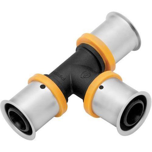 Kan press trójnik 16x16x16 K-900500. Najniższe ceny, najlepsze promocje w sklepach, opinie.