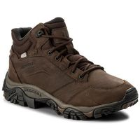Trekkingi MERRELL - Moab Adventure Mid Wtpf J91819 Dark Earth