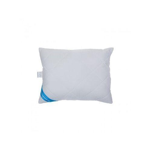 sensidream poduszka 50x80 pikowana z zamkiem marki Poldaun