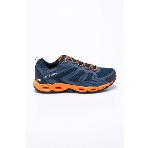 - obuwie marki Columbia