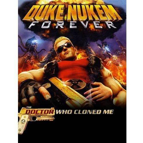 Duke Nukem Forever The Doctor Who Cloned Me (PC)