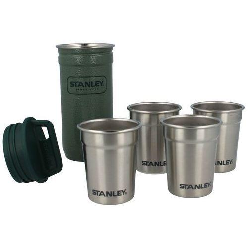 Zestaw 4 kieliszki Stanley Adventure zielony (10-01705-003)
