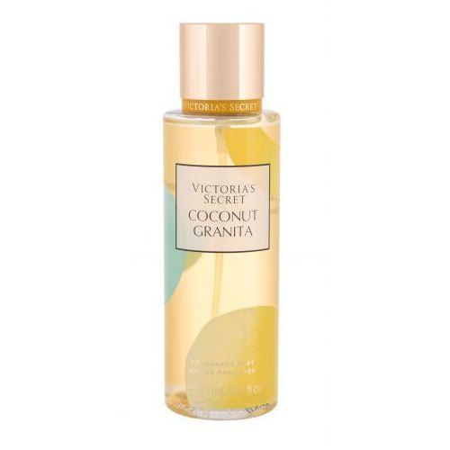 Victoria´s Secret Coconut Granita spray do ciała 250 ml dla kobiet (0667551556044)