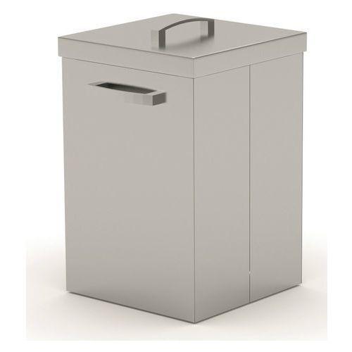 Pojemnik na odpadki 500x500x470 (h) marki Polgast