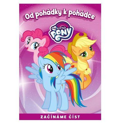 Od pohádky k pohádce - My Little Pony Kolektiv Autorů