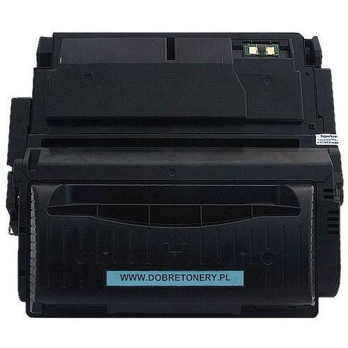 Dobretonery.pl Toner zamiennik dt42x do hp laserjet 4250 4350, pasuje zamiast hp q5942x, 20000 stron