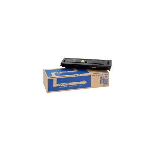 Toner tk-435 15000 stron czarny oryginalny marki Kyocera mita