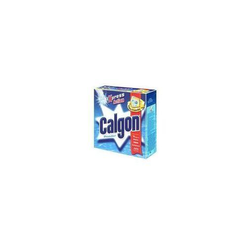 CALGON Power Powder proszek do prania zmiękczający wodę 500g (5900627008203)