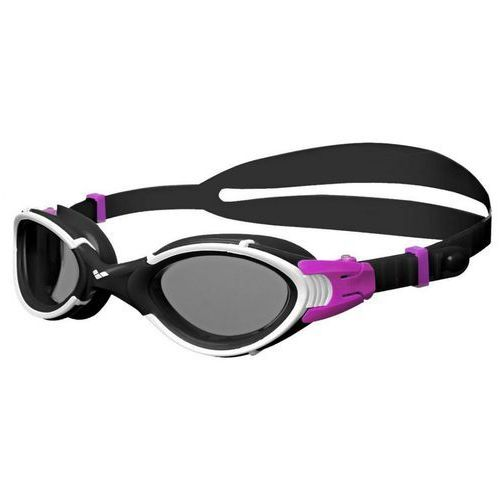 Okulary nimesis woman smoke/black/fuchsia marki Arena