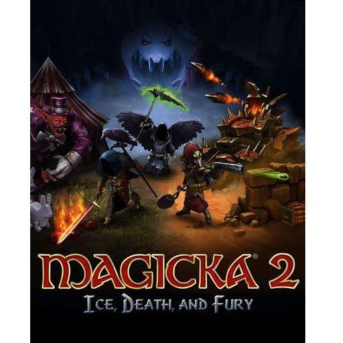 OKAZJA - Magicka 2 (PC)