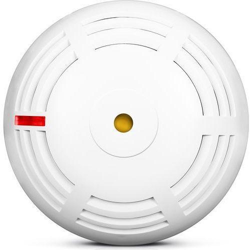 Abax 2 Bezprzewodowa czujka dymu i ciepła ASD-250, ASD-250