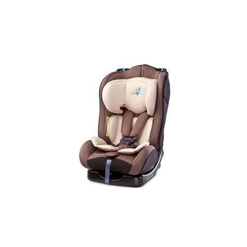 Fotelik samochodowy combo 0-25 kg + gratis (beige) marki Caretero