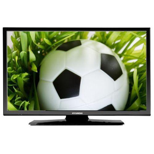 TV LED Hyundai FLP22T111 - BEZPŁATNY ODBIÓR: WROCŁAW!
