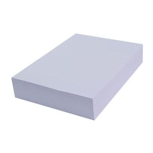 Papier techniczny kolorowy fioletowy pastelowy A4 100 ark 220g
