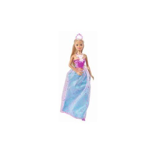 Lalka Steffi magiczna księżniczka Simba (105738047), 4006592580476 (6068409)