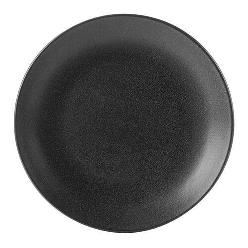 Talerz płytki coal 300mm marki Fine dine