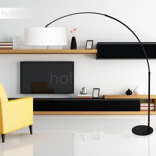 Steinhauer lilac lampa stojąca czarny, 1-punktowy - nowoczesny - obszar wewnętrzny - noir - czas dostawy: od 10-14 dni roboczych (8712746106657)
