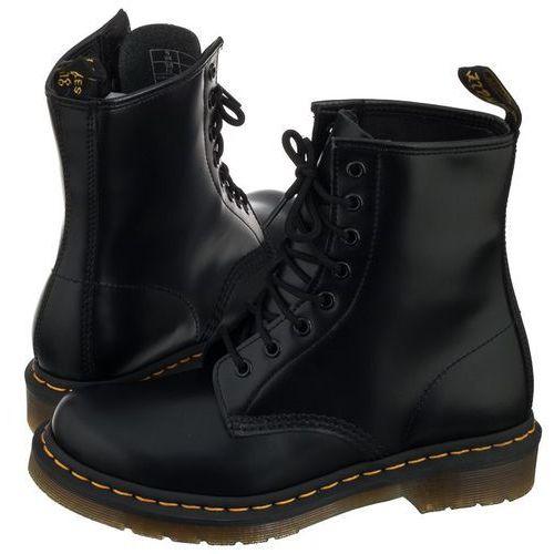 Glany Dr. Martens 1460 W Black Smooth 11821006 (DR20-a), 1 rozmiar