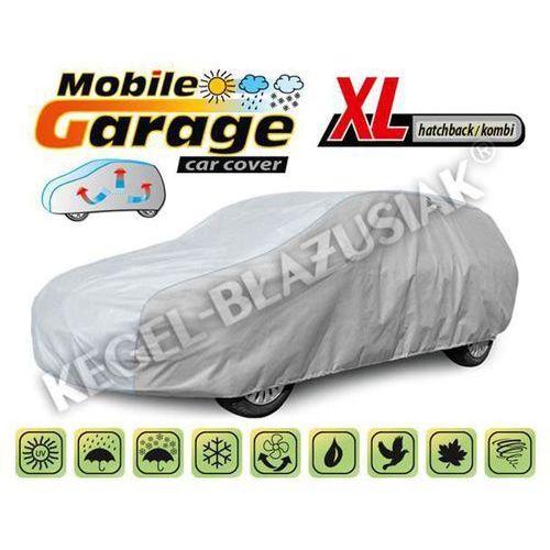 Volkswagen vw golf v vi vii kombi 03-12, od 2012 pokrowiec na samochód plandeka mobile garage marki Kegel-błażusiak