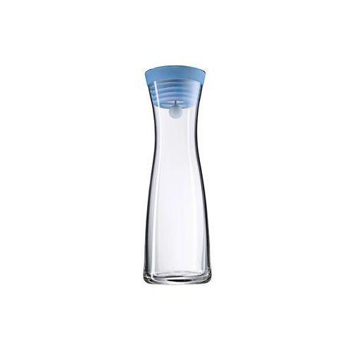 Wmf karafka szklana basic 1 l z korkiem