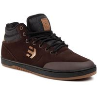 Sneakersy - marana mtw 4101000518 brown/black/gum 203, Etnies, 40-45