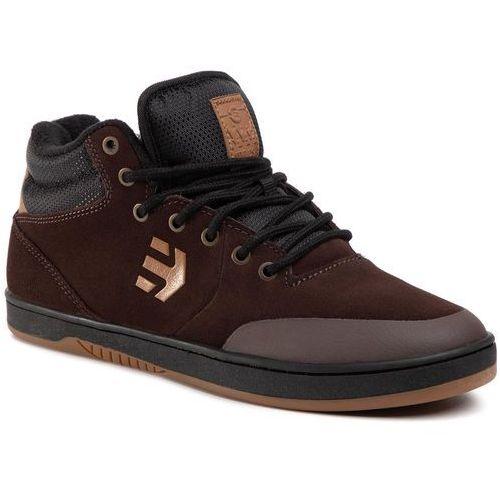Sneakersy - marana mtw 4101000518 brown/black/gum 203, Etnies, 40-45