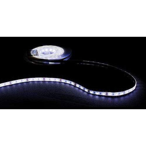 MW Lighting Taśma LED HQS 60 LED2835 IP64 12V 30W 5m (8mm): Barwa światła - zimna biała HQS-2835-6W-CW - Rabaty za ilości. Szybka wysyłka. Profesjonalna pomoc techniczna., kolor biały