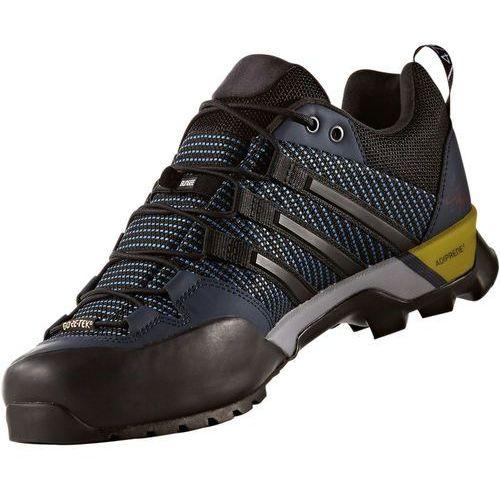 Adidas terrex Adidas performance terrex scope gtx buty wspinaczkowe core blue/core black/collegiate navy (4057283535923)
